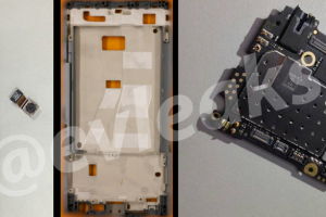 Here's What The OnePlus One Display Panel Looks Like