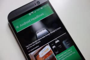 Android How To: Add Android Headlines to Blinkfeed