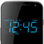 Sponsored App Review: Digital Alarm Clock