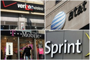 AH Primetime: Verizon, AT&T, Sprint or T-Mobile…Which has the Best Coverage and Service