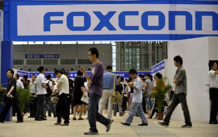 Foxconn-AH