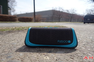 Featured Review: Fugoo Portable Bluetooth Speaker