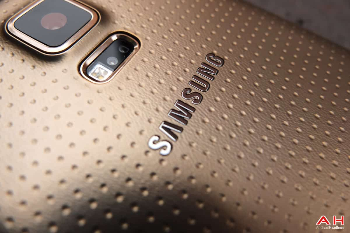 Rumor: Samsung's Galaxy Alpha Facing Production Issues With Too Few Units being Produced