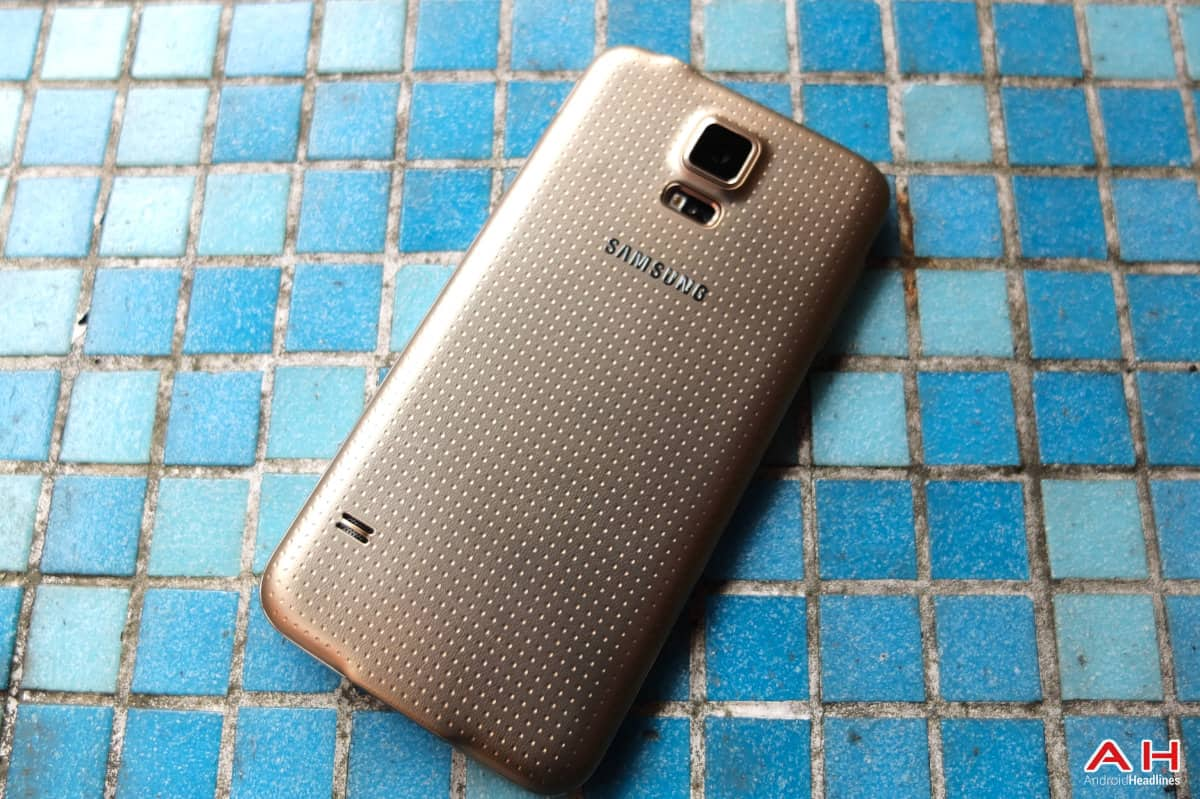 Galaxy S5 AH 02.-12
