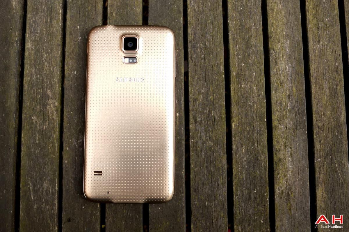 Galaxy S5 AH 02.-16