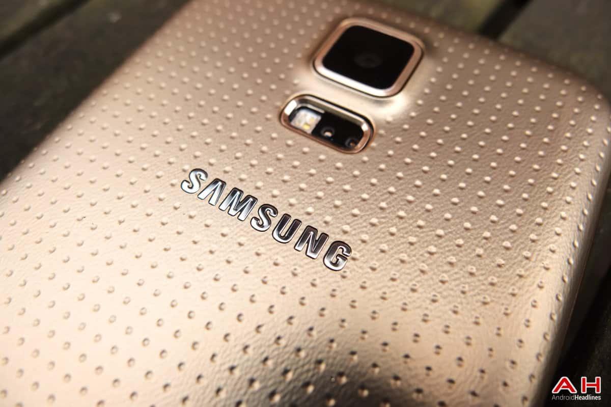 Galaxy S5 AH 02.-17