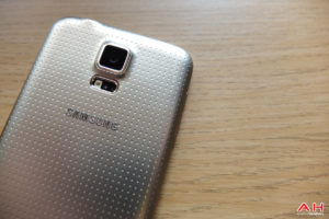 A Closer Look at: The Galaxy S5 Camera