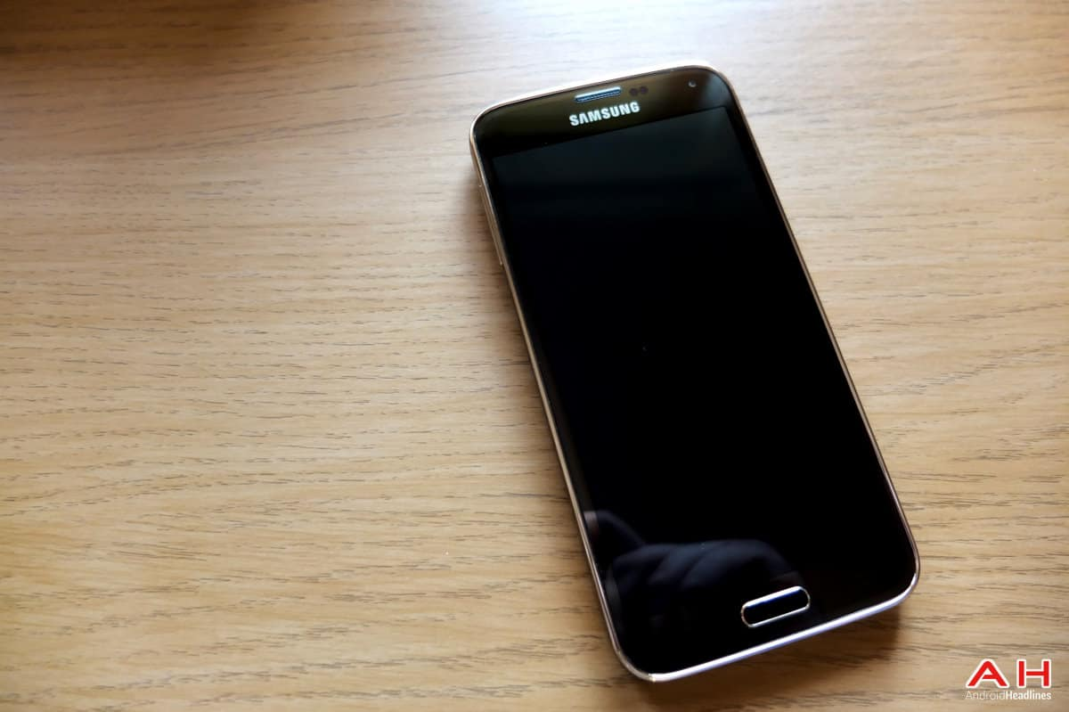 Galaxy S5 AH 02.-29