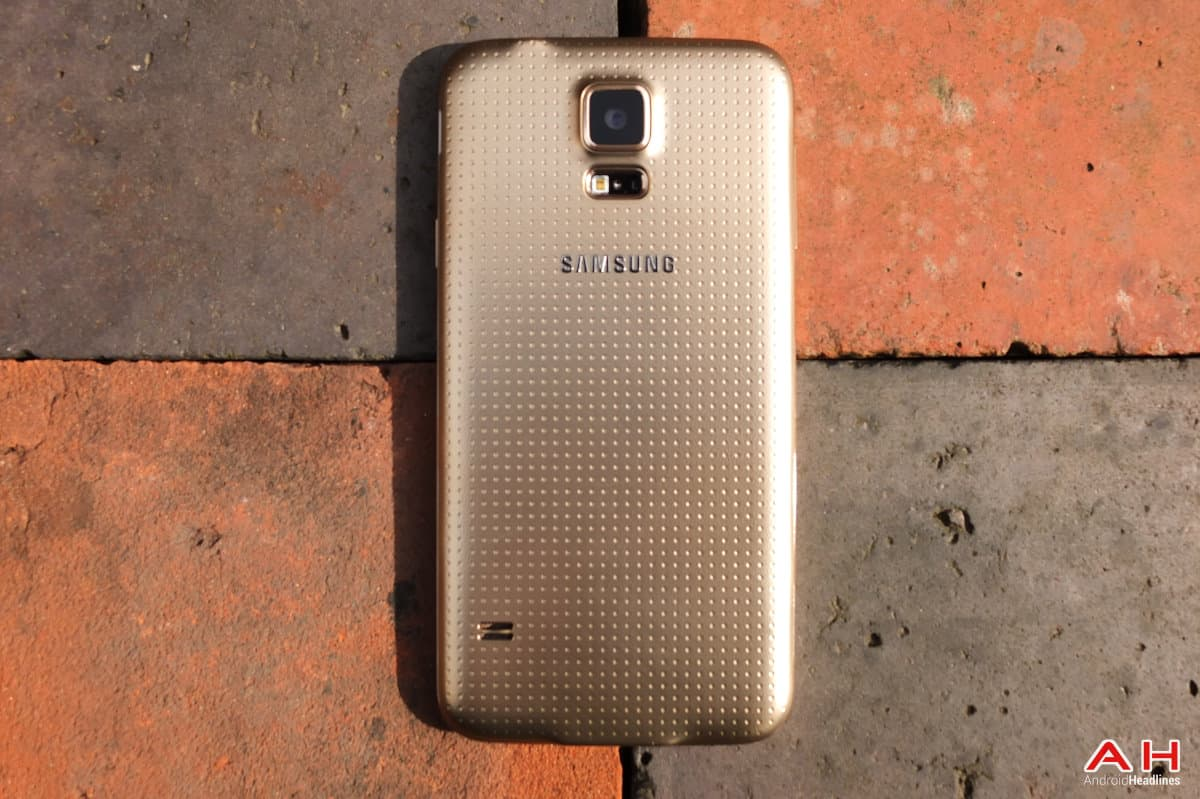 Galaxy S5 AH 02.-4