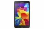 Galaxy Tab4 7.0 SM T230 Black 1