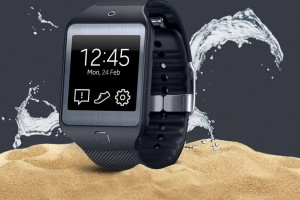 Sprint now Selling the Samsung Gear Fit, Gear 2, and Gear 2 Neo