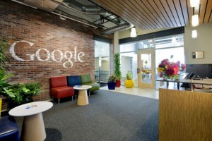Google is Expanding in NYC, Looking for Space to House Another 3,000 Employees