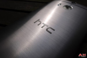 Task to Turn HTC's Frown Upside Down Falls to Co-Founder Cher Wang