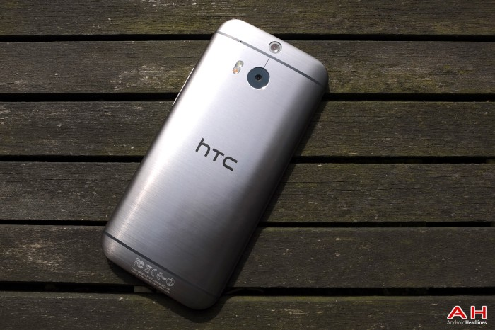 HTC ONE M8 AH 15