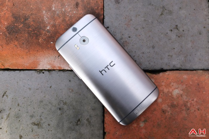 HTC ONE M8 AH 19