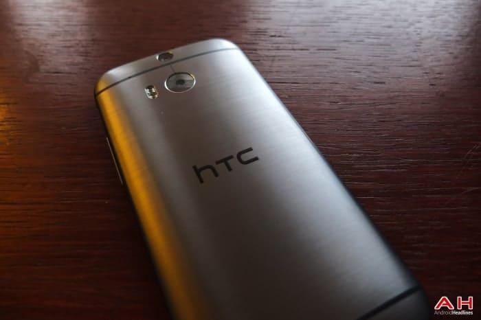 HTC ONE M8 AH 2