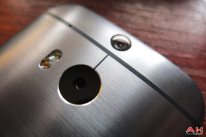 HTC Predicts Optical Zoom to Take On dSLRs to Hit Smartphones as Soon as 2015