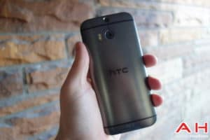 HTC One (M8) Mini Due to hit store shelves in Taiwan in May?