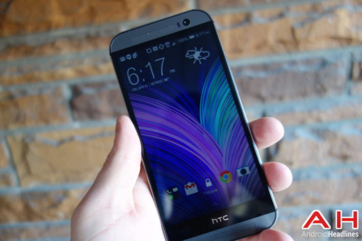 Dual-SIM HTC One M8 Available in Europe Next Week
