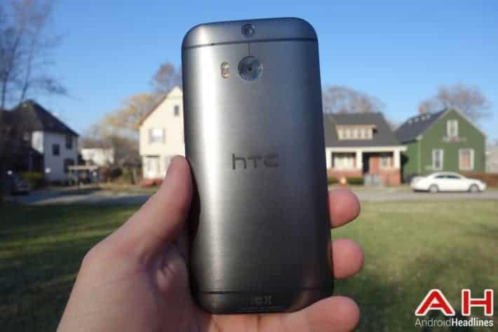 Deal: HTC One (M8) Unlocked – $389