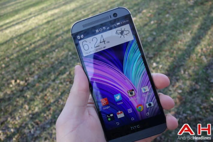 Windows Version Of The HTC One (M8) is Listed With Better Battery Life