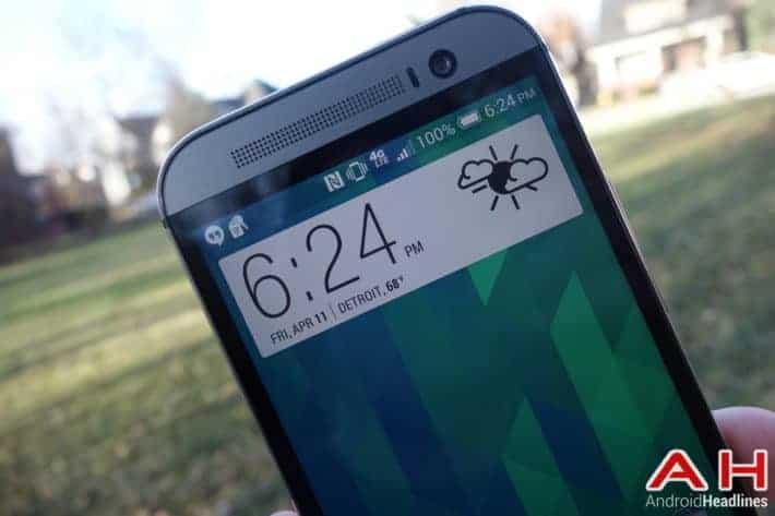 HTC One M8 69