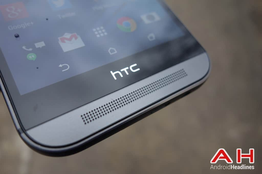 HTC One M8 T Mobile AH 04