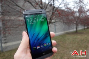 Android Smartphone Deal: HTC One (M8) on Verizon and Sprint for $149
