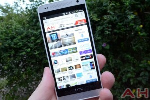 Fido Offering Up the HTC One Mini