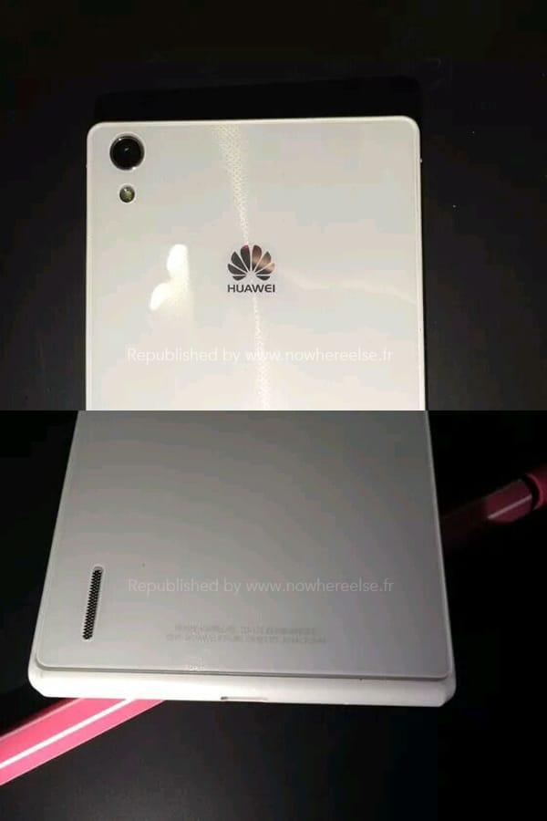 Huawei Ascend P7 Blanc 007