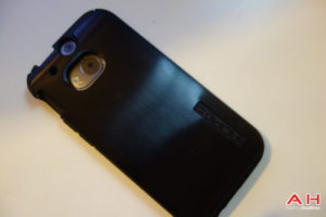 Featured Review: Incipio DualPro Shine Case for the HTC One M8