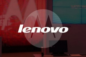 Lenovo and Motorola Join Effort Could be Seen October/November