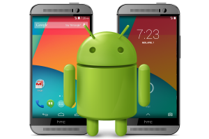 Android How to: Install Kangakat ROM on the AT&T HTC One (M8)