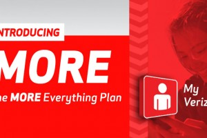 Verizon Improves 'More Everything' Plan to Match ATT's 'Best Ever Prices' Plan