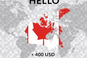 OnePlus is Going to Canada For $399 USD