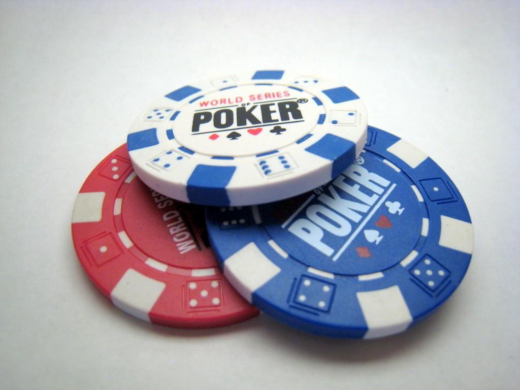 Poker Chips Online