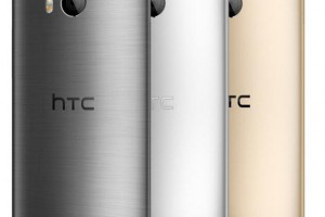 HTC One M8 in Amber Gold Exclusive to Rogers in Mid-May