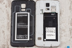 Samsung Galaxy S5 Betters Other Flagships on Battery Life