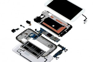 Samsung Galaxy S5 Teardown: Costs $256 to Build