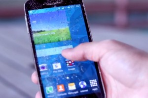 A Two-Story Drop For the Samsung Galaxy S5 and it Survives!