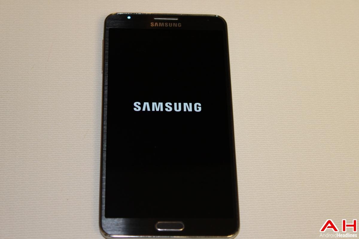 Samsung Galaxy Note 3 2.1