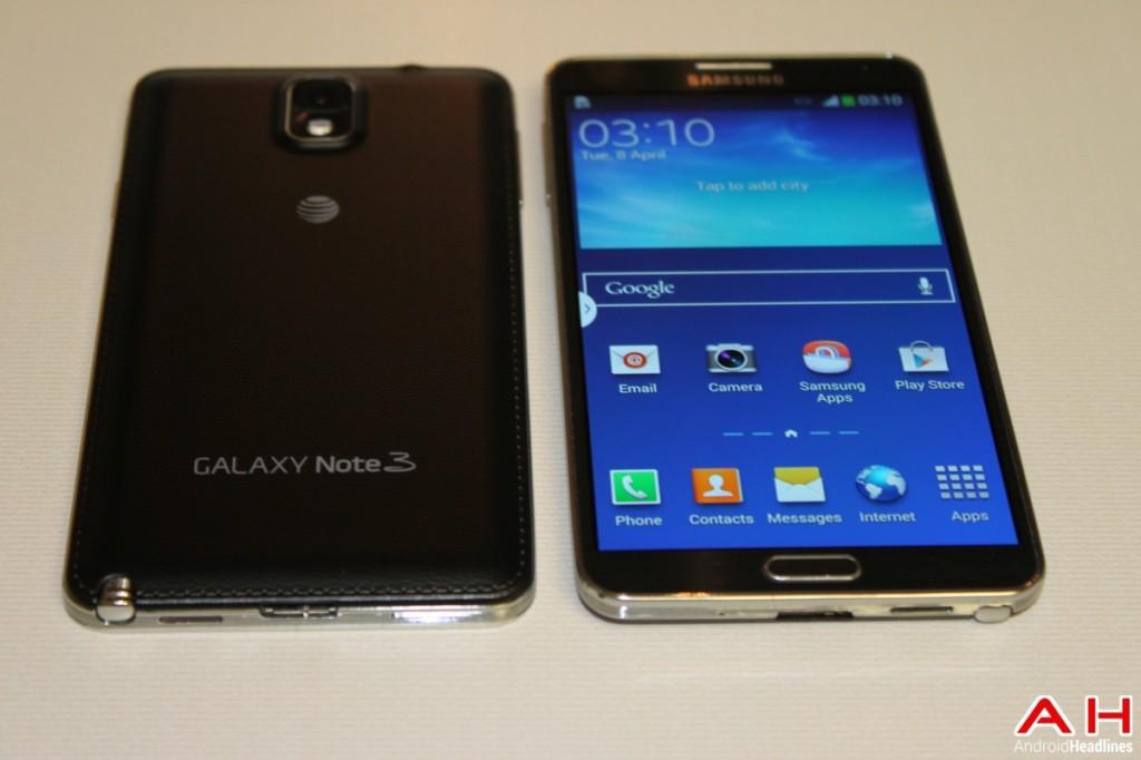 Samsung Galaxy Note 3 4.2