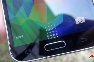 Unboxing and First Impressions of the Sprint Samsung Galaxy S5
