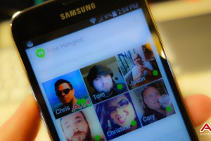 Hangouts v2.1 Hits the Play Store with Improved SMS Integration