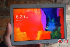 Featured Review: Samsung Galaxy TabPRO 10.1