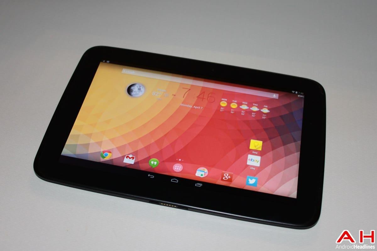 Samsung Nexus 10 Front Logo 1.4