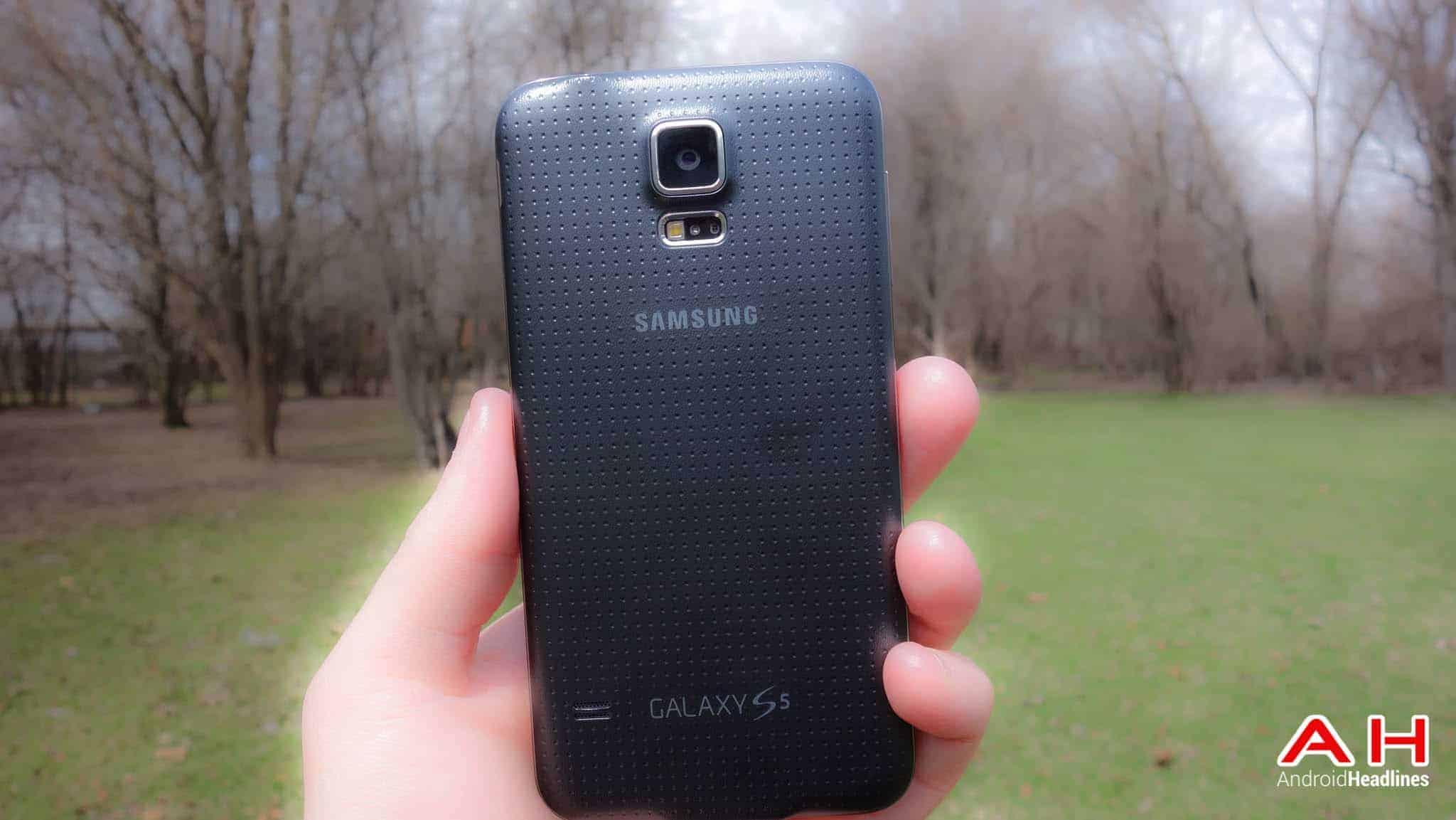 Samsung galaxy s5 ah 10