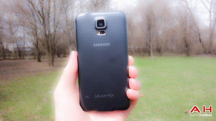 Samsung galaxy s5 ah 11