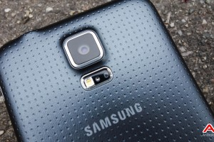 Verizon Galaxy S5 Experiencing Camera Force Close Issues