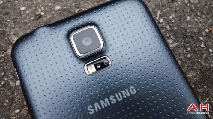 European Galaxy S5 LTE-A's Firmware Is Now Online, Launch Can't Be That Far Away